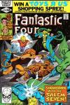 Fantastic Four #223 comic books for sale
