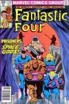 Fantastic Four #224 Comic Books - Covers, Scans, Photos  in Fantastic Four Comic Books - Covers, Scans, Gallery