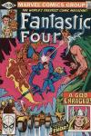 Fantastic Four #225 comic books for sale