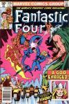 Fantastic Four #225 Comic Books - Covers, Scans, Photos  in Fantastic Four Comic Books - Covers, Scans, Gallery