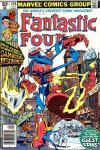 Fantastic Four #226 comic books for sale