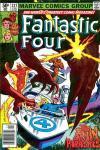 Fantastic Four #227 comic books for sale