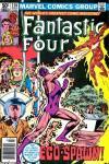 Fantastic Four #228 comic books for sale