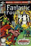 Fantastic Four #230 Comic Books - Covers, Scans, Photos  in Fantastic Four Comic Books - Covers, Scans, Gallery
