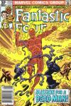 Fantastic Four #233 comic books for sale