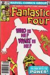 Fantastic Four #234 comic books for sale