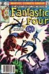 Fantastic Four #235 comic books for sale