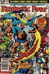 Fantastic Four #236 comic books for sale