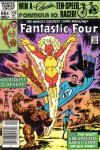 Fantastic Four #239 comic books for sale