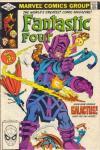 Fantastic Four #243 comic books for sale