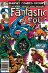 Fantastic Four #246 comic books for sale