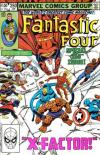 Fantastic Four #250 comic books for sale