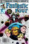 Fantastic Four #253 comic books for sale