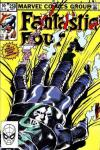 Fantastic Four #258 comic books for sale