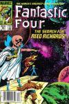 Fantastic Four #261 comic books for sale