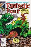 Fantastic Four #264 comic books for sale