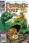 Fantastic Four #264 comic books for sale