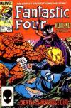 Fantastic Four #266 comic books for sale