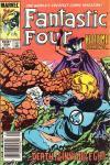 Fantastic Four #266 comic books for sale