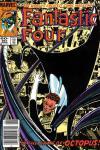 Fantastic Four #267 comic books for sale