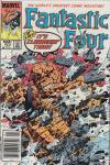 Fantastic Four #274 comic books for sale