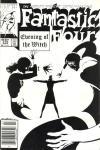 Fantastic Four #276 Comic Books - Covers, Scans, Photos  in Fantastic Four Comic Books - Covers, Scans, Gallery