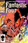 Fantastic Four #277 comic books for sale