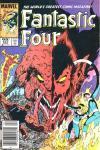 Fantastic Four #277 Comic Books - Covers, Scans, Photos  in Fantastic Four Comic Books - Covers, Scans, Gallery