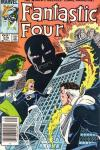 Fantastic Four #278 comic books for sale