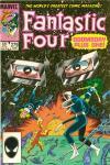 Fantastic Four #279 Comic Books - Covers, Scans, Photos  in Fantastic Four Comic Books - Covers, Scans, Gallery