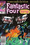 Fantastic Four #279 comic books for sale