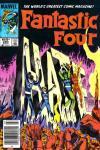 Fantastic Four #280 Comic Books - Covers, Scans, Photos  in Fantastic Four Comic Books - Covers, Scans, Gallery