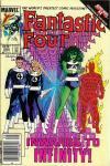 Fantastic Four #282 comic books for sale