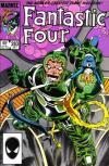 Fantastic Four #283 Comic Books - Covers, Scans, Photos  in Fantastic Four Comic Books - Covers, Scans, Gallery