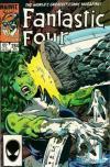 Fantastic Four #284 comic books for sale