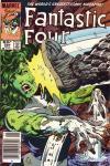 Fantastic Four #284 Comic Books - Covers, Scans, Photos  in Fantastic Four Comic Books - Covers, Scans, Gallery