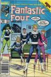 Fantastic Four #285 Comic Books - Covers, Scans, Photos  in Fantastic Four Comic Books - Covers, Scans, Gallery