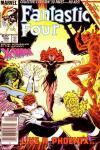 Fantastic Four #286 comic books for sale