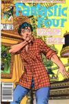 Fantastic Four #287 comic books for sale