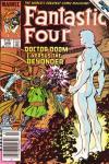 Fantastic Four #288 Comic Books - Covers, Scans, Photos  in Fantastic Four Comic Books - Covers, Scans, Gallery