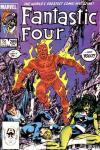Fantastic Four #289 cheap bargain discounted comic books Fantastic Four #289 comic books