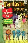 Fantastic Four #29 comic books for sale