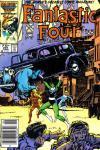 Fantastic Four #291 comic books for sale