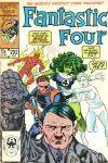 Fantastic Four #292 comic books for sale