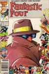 Fantastic Four #296 comic books for sale