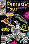 Fantastic Four #297 comic books for sale