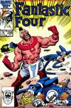 Fantastic Four #298 comic books for sale