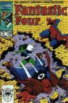 Fantastic Four #299 Comic Books - Covers, Scans, Photos  in Fantastic Four Comic Books - Covers, Scans, Gallery