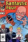 Fantastic Four #300 Comic Books - Covers, Scans, Photos  in Fantastic Four Comic Books - Covers, Scans, Gallery