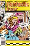 Fantastic Four #301 comic books for sale
